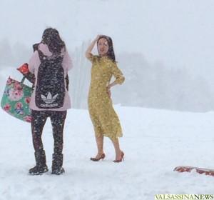 sfilata neve tacchi bobbio 3