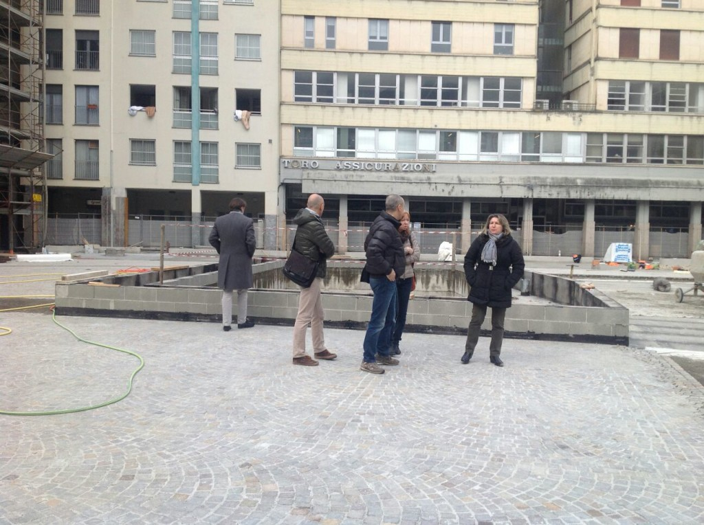 sopralluogo tribunale piazza affari 2