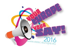 your europe tour say