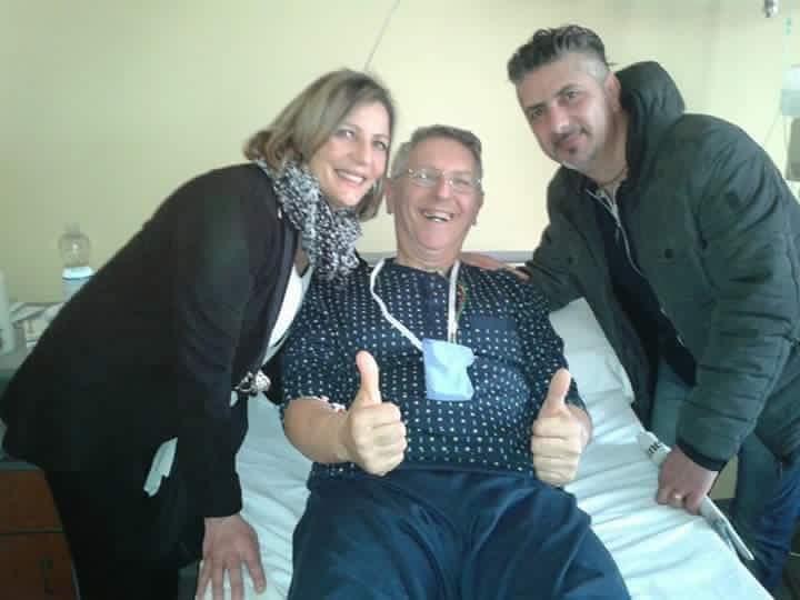 don bruno ospedale