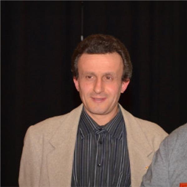 Ennio Airoldi candidato alla carica di presidente del comitato Csi di Lecco.