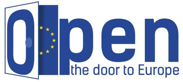 open the door to Europe