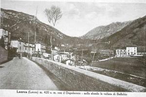 Camp de vai, Laorca, 1940