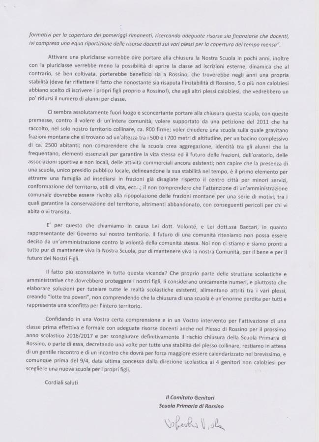 Lettera Scuola Rossino - 04