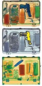 gilardoni raggi X sicurezza 2
