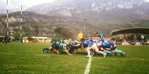 rugby lecco cus milano