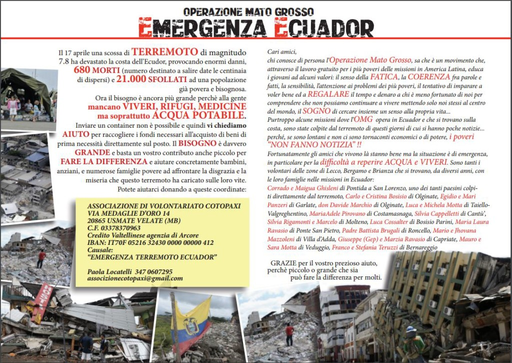 EMERGENZA TERREMOTO ECUADOR-01