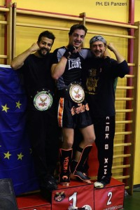 campioni kickboxing light lecchesi (2)