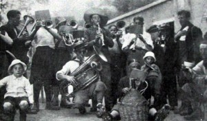 fanfara BALLABIO 1931