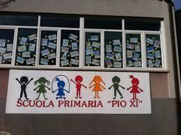 scuola laorca pio XI