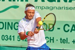tennis Marco Bortolotti
