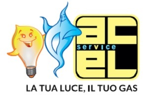 ACEL nuovo logo