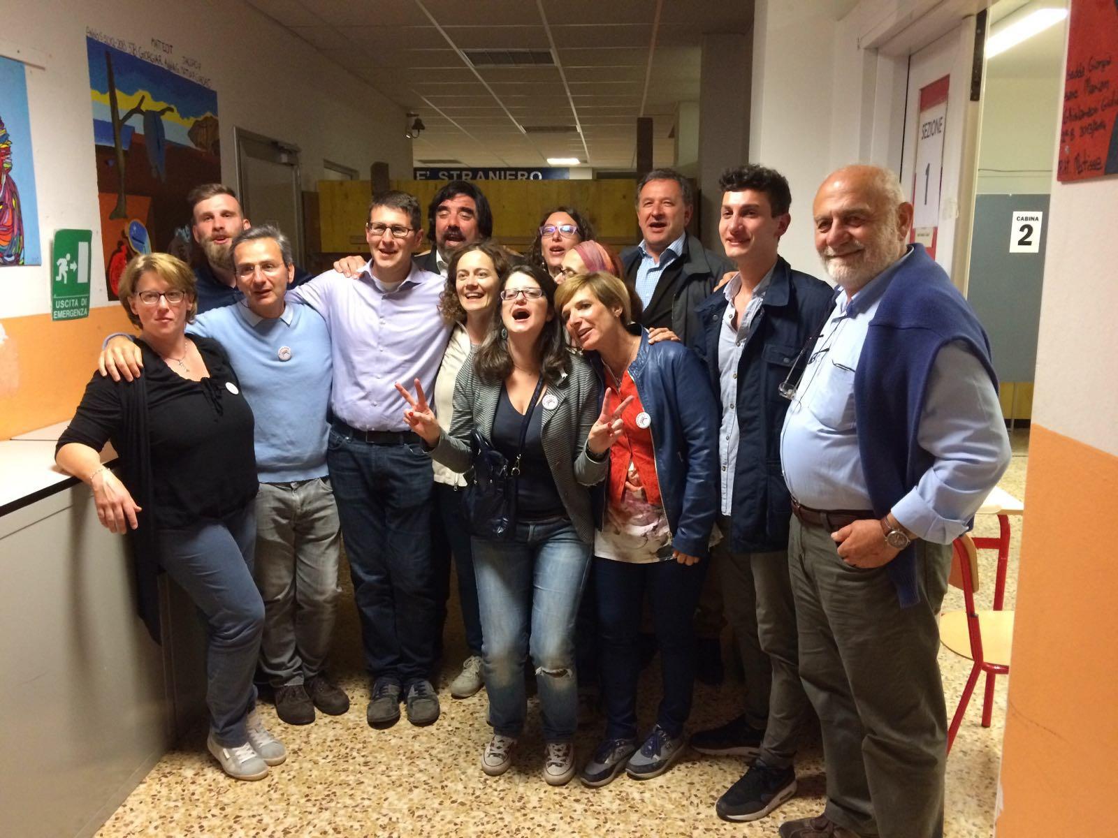 festeggiamenti marco passoni olginate | Lecco News Notizie dell'ultima ora  di Lecco, lago di Como, Resegone, Valsassina, Brianza. Eventi, traffico