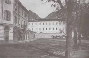 Collegio Alessandro Volta, Lecco, 1915