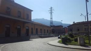 Stazione di Lecco, 2016