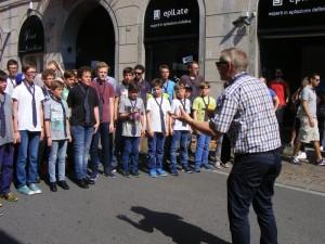 coro zelioli flash mob zelioli 3
