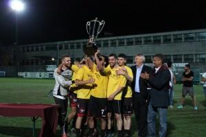 trofeo levissima vincitori 2016