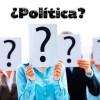 POLITICA LOGO PUNTI DOMANDA