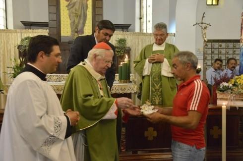 Chiesa: Scola, presenterò dimissioni il 7 novembre, compio 75 anni