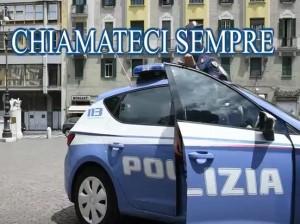 video polizia truffe