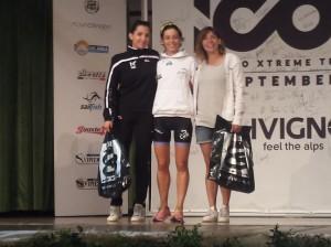 Fumagalli sul podio_ 3life triathlon