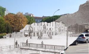 piazza-manzoni-e-viale-dante-dalla-chiesa-della-vittoria-lecco