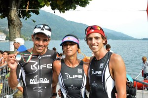 3 life triathlon mergozzo