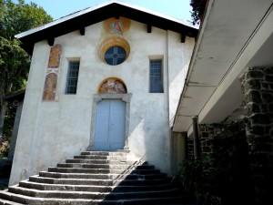 chiesa monte barro
