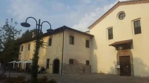 Chiesa e monastero del Lavello, Calolziocorte, 2016