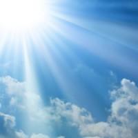 sole-meteo-cielo-sereno