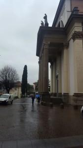 Chiesa arcipresbiterale di San Martino, Calolzio, 2016