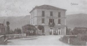 Albergo Calolzio, Calolziocorte, 1903