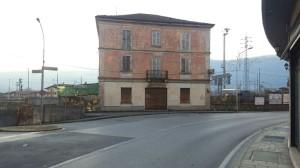 Albergo Calolzio, Calolziocorte, 2016