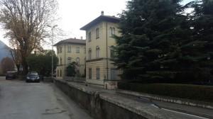 Casa Don Guanella, Lecco, 2016