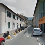 Via Cesare Cantù vista da via Adda