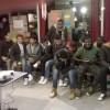 festa migranti parco ludico galbiate dicembre2016