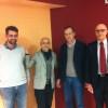 Picariello, Mariani, Galbiati, Polano