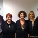Brugola, Molteni, Buonvicino, Perego, Rinaldi