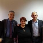 Brugola, Rinaldi, Molteni, Butti, Delcampo