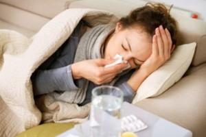influenza-donna
