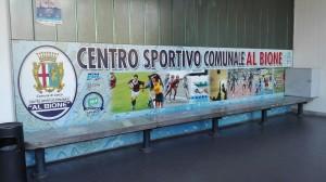 centro sportivo comunale bione