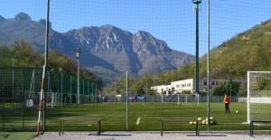 centro sportivo sala al barro