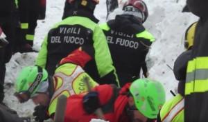 cnsas soccorso alpino centro italia vigili del fuoco 2