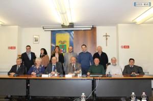 consiglio provinciale 2017