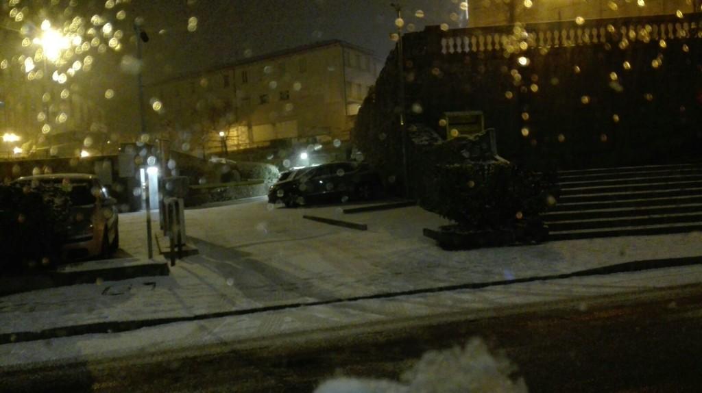 neve lecco centro s.nicolò