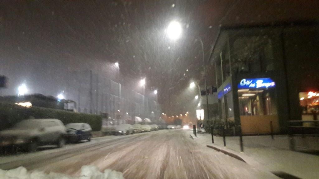neve lecco vial monte grappa