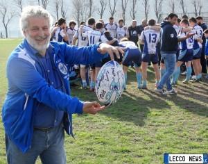 rugby-carlo redaelli