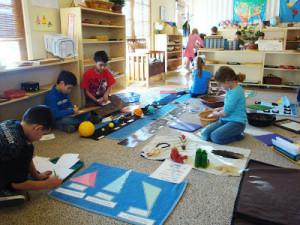 scuola montessori 1