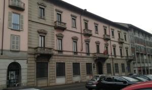 Palazzo Baggioli, Lecco, 2017