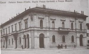 Palazzo Falck, Lecco, 1914